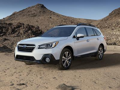 2018 Subaru Outback lease in University Heights,AL - Swapalease.com