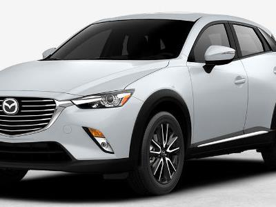 2018 Mazda CX-3 lease in Greatneck,NY - Swapalease.com