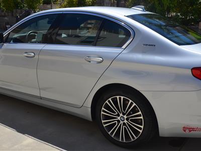 2018 BMW 5 Series lease in SAN JOSE,CA - Swapalease.com