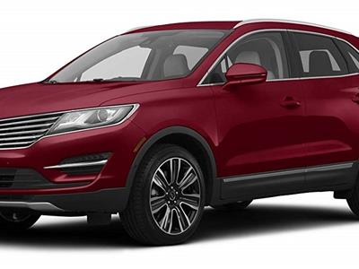 2017 Lincoln MKC lease in Kansasville,WI - Swapalease.com