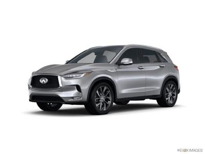 2019 Infiniti QX50 lease in Brooklyn,NY - Swapalease.com