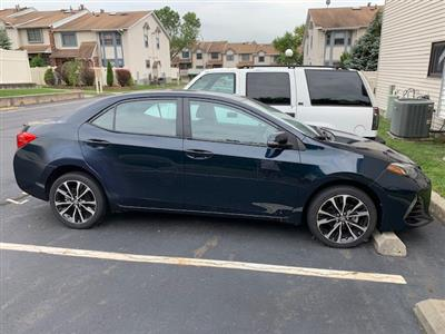 2018 Toyota Corolla lease in Staten Island,NY - Swapalease.com