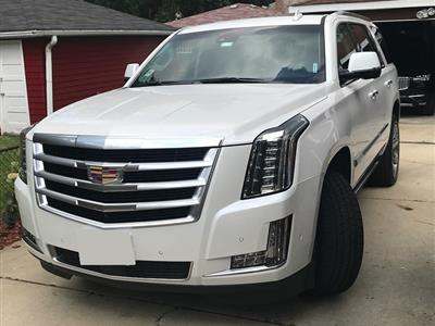 2019 Cadillac Escalade lease in Broadview,IL - Swapalease.com