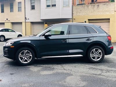 2018 Audi Q5 lease in Hoboken,NJ - Swapalease.com