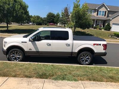 2017 Ford F-150 lease in Gilbertsville,PA - Swapalease.com