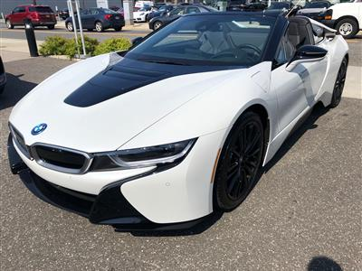 2019 BMW i8 lease in woodmere,NY - Swapalease.com