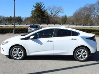 2018 Chevrolet Volt lease in Brighton,MA - Swapalease.com