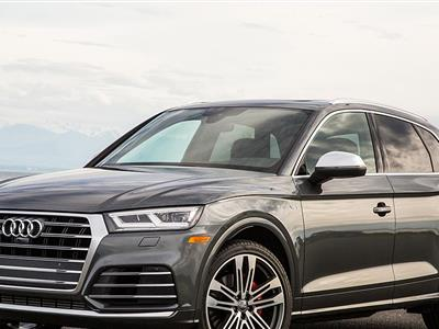 2018 Audi Q5 lease in Middletown,NJ - Swapalease.com
