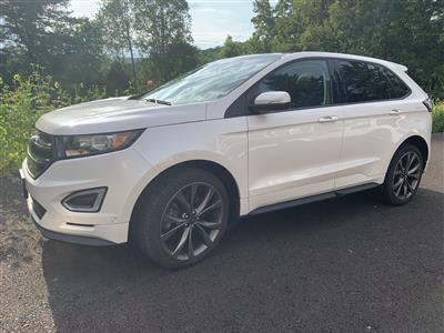 2017 Ford Edge lease in Kirkwood,NY - Swapalease.com