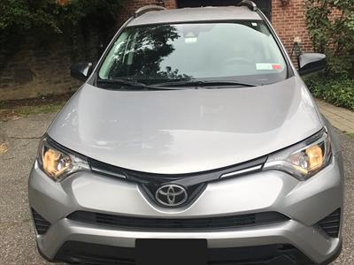 2017 Toyota RAV4 lease in Bronx,NY - Swapalease.com