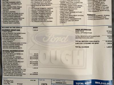 2018 Ford F-150 lease in Shawano,WI - Swapalease.com