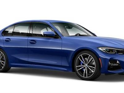 2019 BMW 3 Series lease in Walled Lake,MI - Swapalease.com