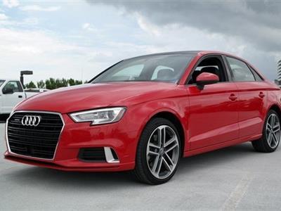 2017 Audi A3 lease in Arlington,VA - Swapalease.com
