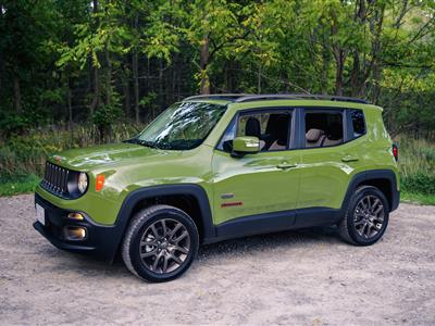 2016 Jeep Renegade lease in Elma,NY - Swapalease.com