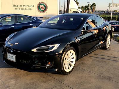 2017 Tesla Model S lease in Long Beach,CA - Swapalease.com