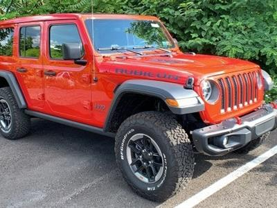 2018 Jeep Wrangler Unlimited lease in Los Alamitos ,CA - Swapalease.com