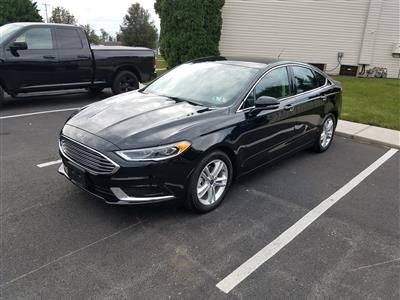 2018 Ford Fusion lease in York,PA - Swapalease.com