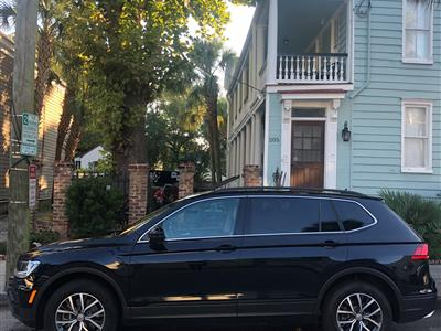 2019 Volkswagen Tiguan lease in New York,NY - Swapalease.com
