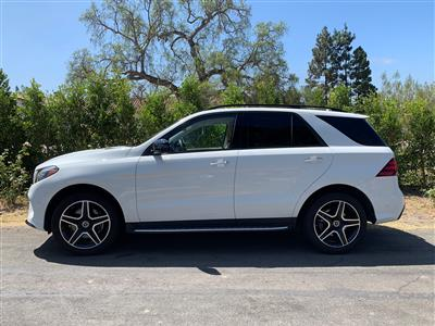 2018 Mercedes-Benz GLE-Class lease in RANCHO SANTA FE,CA - Swapalease.com