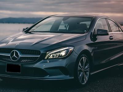 2019 Mercedes-Benz CLA Coupe lease in San Leandro,CA - Swapalease.com