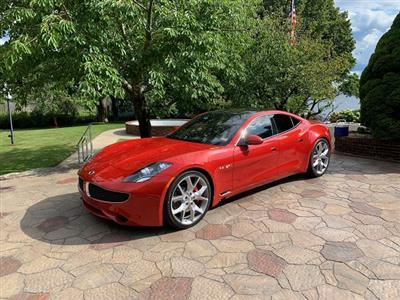 2018 Karma Revero lease in seabrook,NH - Swapalease.com