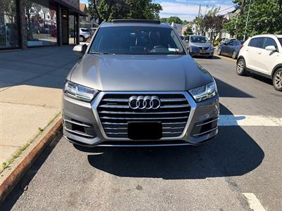 2018 Audi Q7 lease in Forest Hills,NY - Swapalease.com