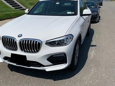 2019 BMW X4 lease in Brooklyn,NY - Swapalease.com