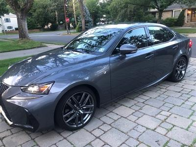 2018 Lexus IS 350 lease in Paramus,NJ - Swapalease.com