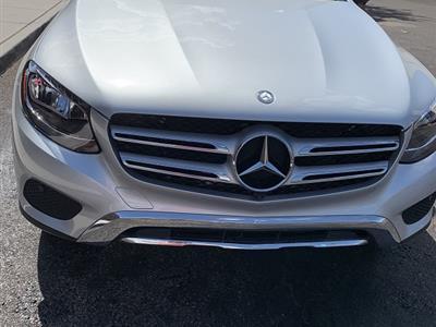 2018 Mercedes-Benz GLC-Class lease in Tucson,AZ - Swapalease.com