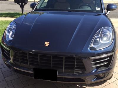 2018 Porsche Macan lease in Hamilton,NJ - Swapalease.com