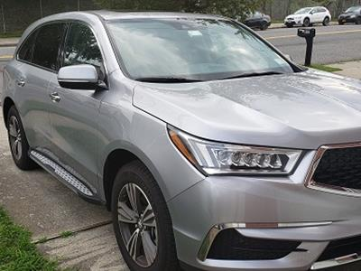2018 Acura MDX lease in New York,NY - Swapalease.com