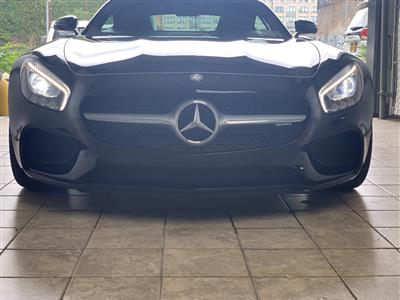 2017 Mercedes-Benz AMG GT lease in Staten Island,NY - Swapalease.com