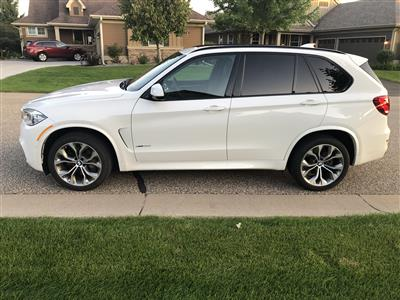 2017 BMW X5 lease in Woodbury,MN - Swapalease.com