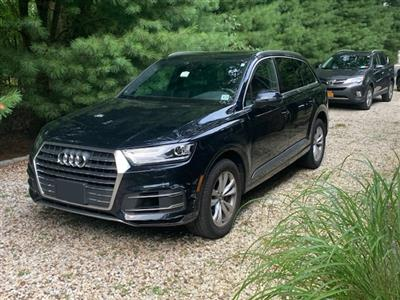 2018 Audi Q7 lease in Old Tappan,NJ - Swapalease.com
