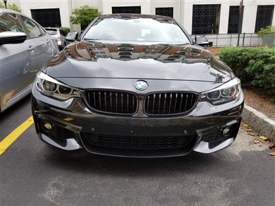 2019 BMW 4 Series lease in Conshohocken,PA - Swapalease.com