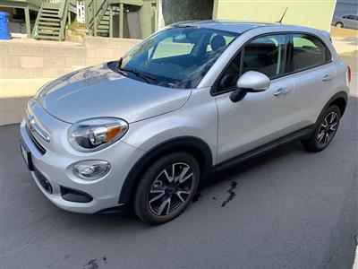 2018 Fiat 500X lease in Redondo Beach,CA - Swapalease.com