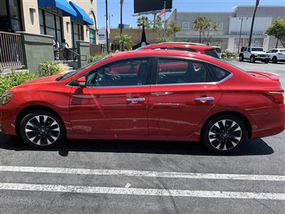 2016 Nissan Sentra lease in Inglewood,CA - Swapalease.com