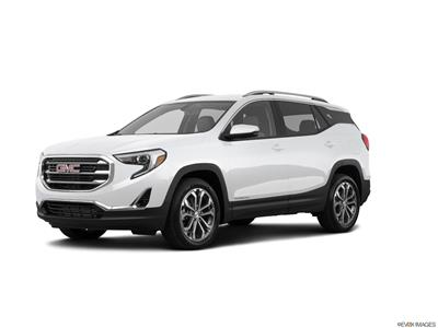 2019 GMC Terrain lease in Grosse Pointe Woods,MI - Swapalease.com