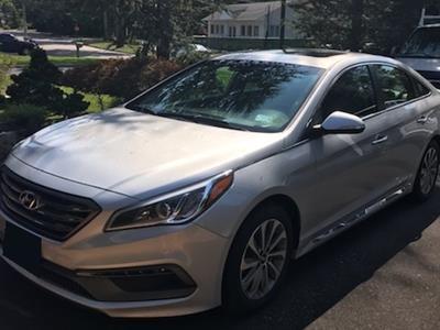 2017 Hyundai Sonata lease in Smithtown,NY - Swapalease.com