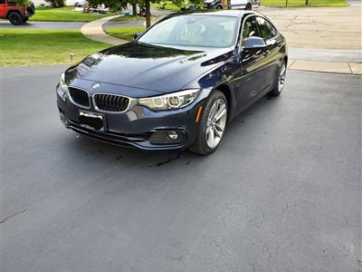 2019 BMW 4 Series lease in Bolingbrook,IL - Swapalease.com