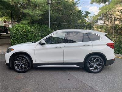 2018 BMW X1 lease in Fort Lee,NJ - Swapalease.com