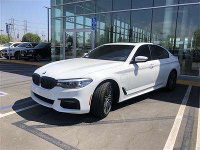 2019 BMW 5 Series lease in Stevenson Ranch,CA - Swapalease.com