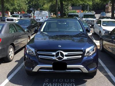 2018 Mercedes-Benz GLC-Class lease in Stafford,VA - Swapalease.com