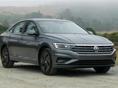 2019 Volkswagen Jetta lease in Orange County,CA - Swapalease.com