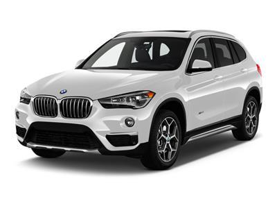 2018 BMW X1 lease in Princeville,HI - Swapalease.com
