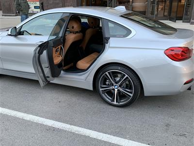 2019 BMW 4 Series lease in Rockaway Park,NY - Swapalease.com