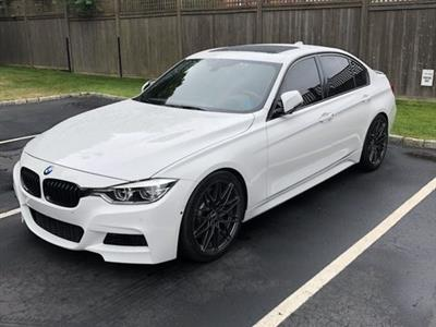 2018 BMW 3 Series lease in Norwalk,CT - Swapalease.com