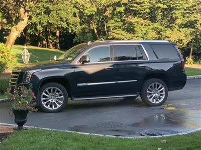 2019 Cadillac Escalade lease in Sands Point,NY - Swapalease.com