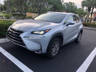 2017 Lexus NX 200t lease in Weston,FL - Swapalease.com