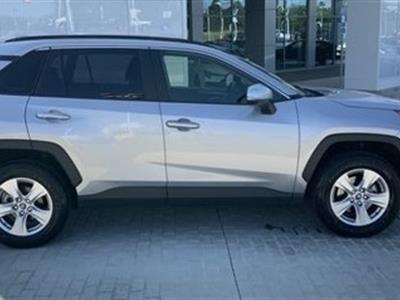 2019 Toyota RAV4 lease in SouthBridge,MA - Swapalease.com